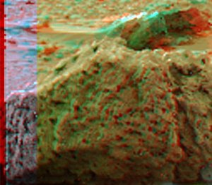 Barnacle Bill in Super Resolution from Insurance Panorama