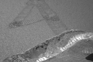 Peeling Back the Layers of Mars