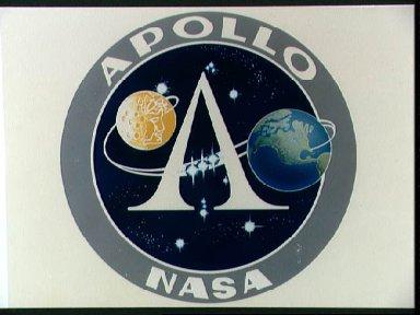 Insignia for the Apollo program