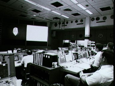 STS-5 activities in the MOCR