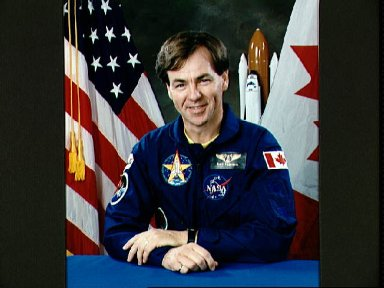 Official Portrait of STS-52 Backup Payload Specialist Bjarni Tryggvason