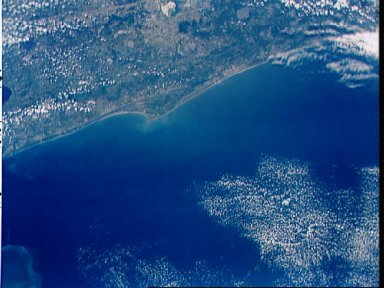 Cape Canaveral, Kennedy Space Center, Florida