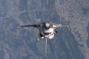 STS-114 Space Shuttle Discovery Performs Back Flip For Photography