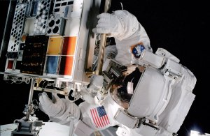 Materials International Space Station Experiment