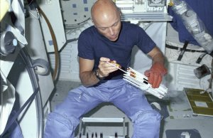 Spacelab-2 (STS-51F Mission) Onboard Photograph