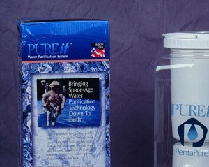 Water Purification Product