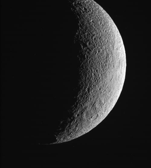 North and South on Tethys