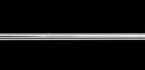 Straight Across the Rings