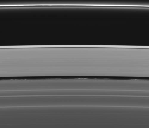 Clumps for Encke