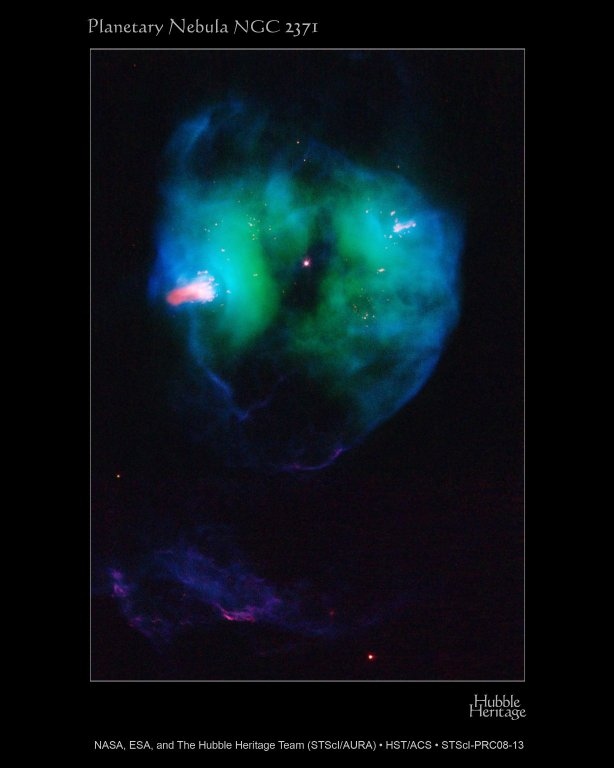 Confessions of a Dying Star