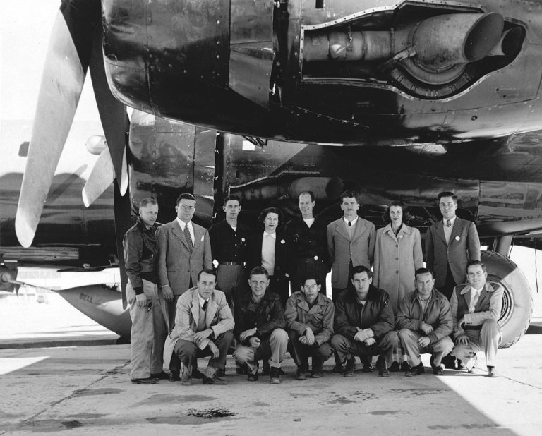 History This Week: Sept. 30, 1946