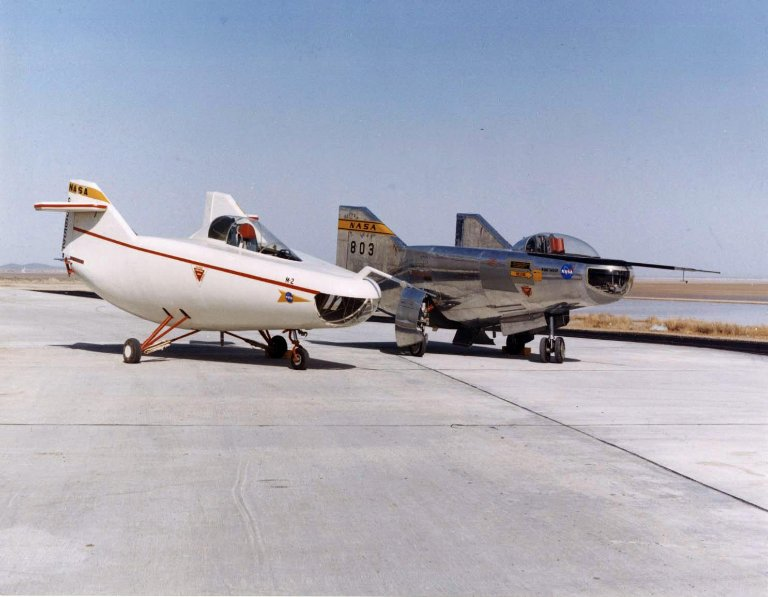 M2-F1 and M2-F2