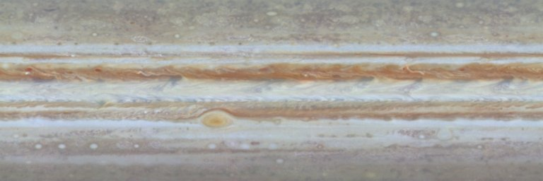 Jupiter Unpeeled