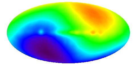 CMBR Dipole: Speeding Through the Universe