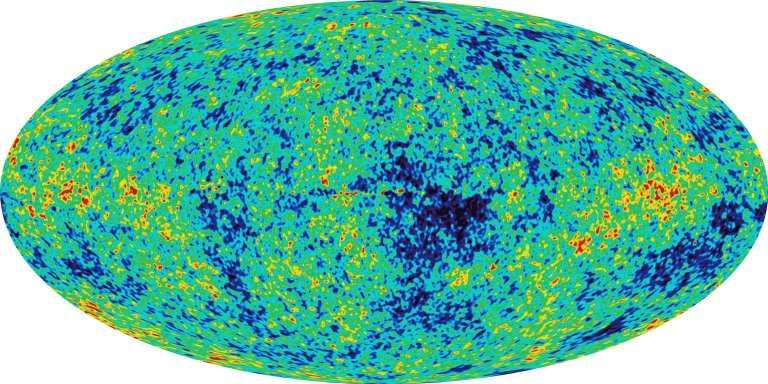 WMAP Resolves the Universe