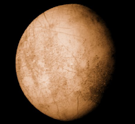 Europa: Oceans of Life?