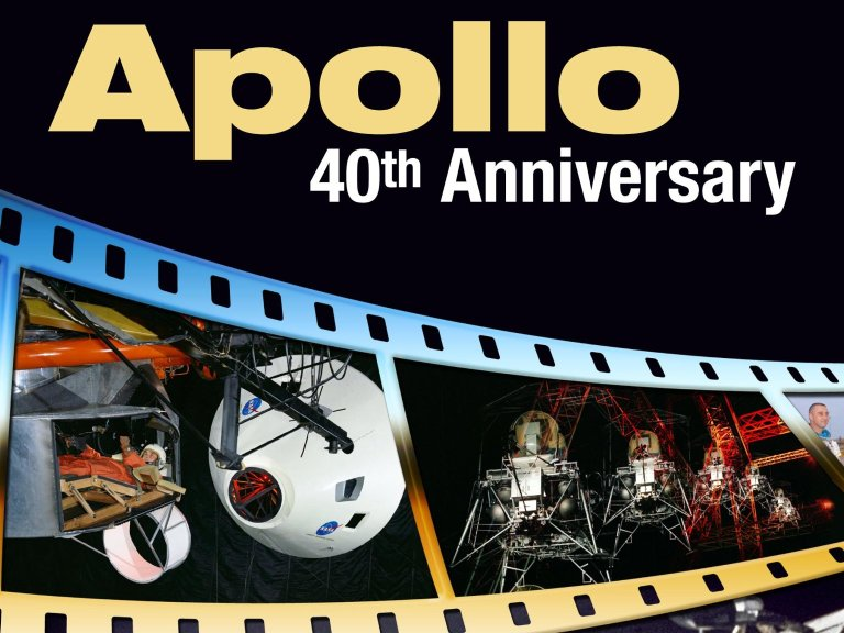The Road to Apollo