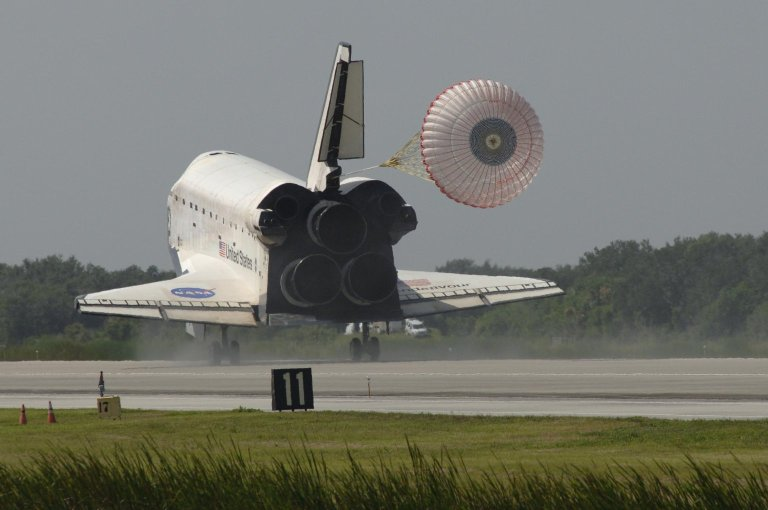 STS-127 - Mission Accomplished