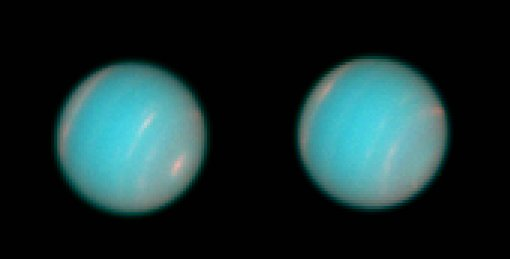 Hubble Space Telescope Observations of Neptune