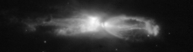 "The ""Rotten Egg"" Nebula: A Planetary Nebula in the Making"