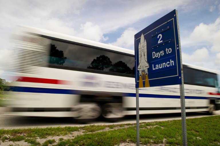 STS-135 Launch Countdown (201107060002HQ)