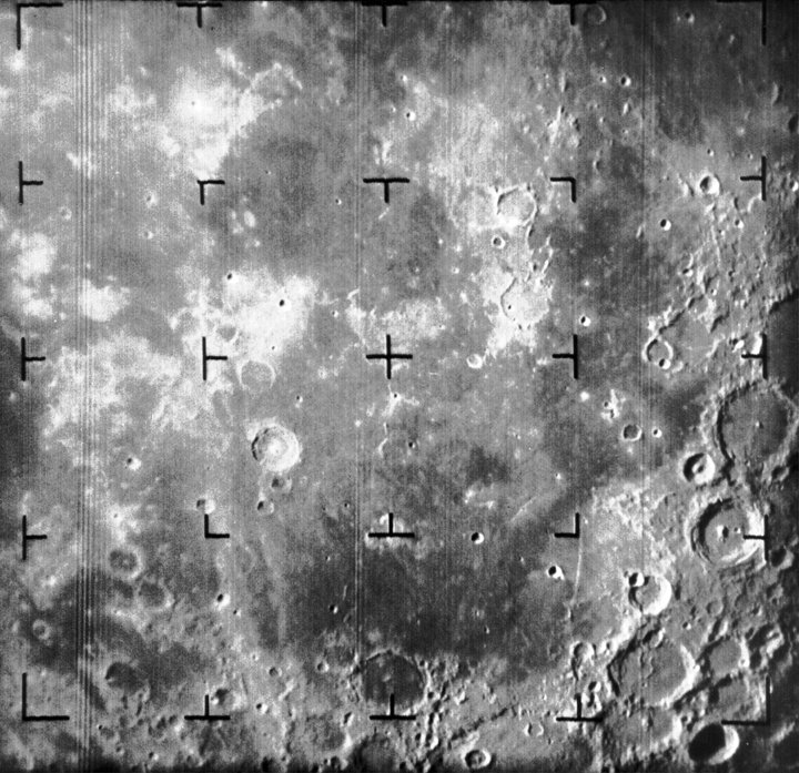 First Ranger 9 Image