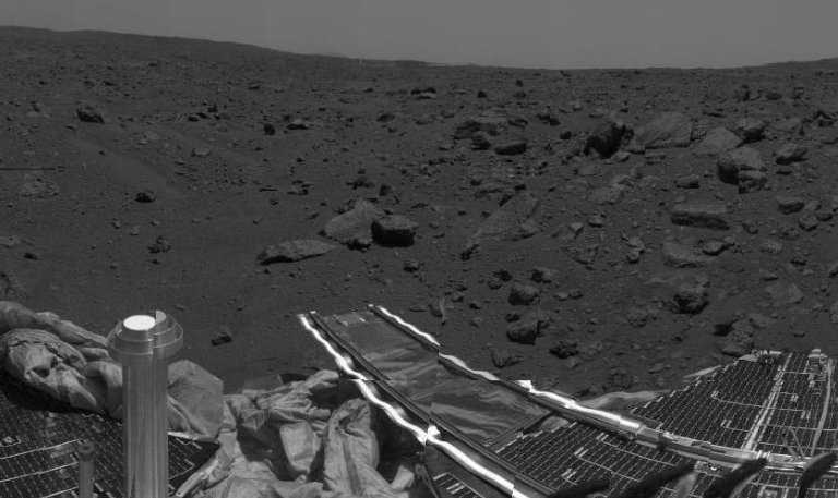 Next Target for Rover
