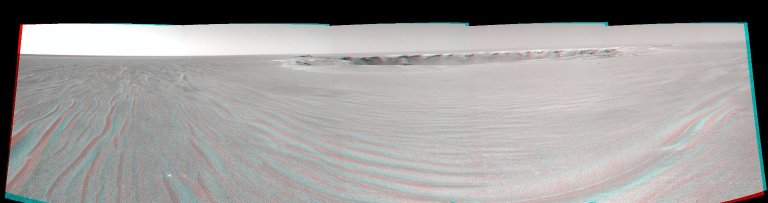 'Victoria' After Sol 950 Drive (Stereo)