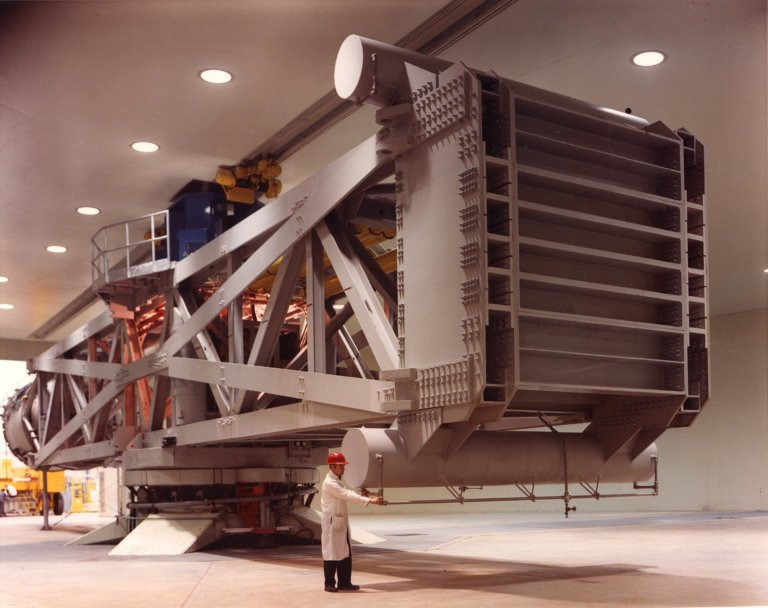Launch Phase Simulator at Goddard Space Flight Center
