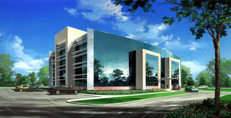 Marshall Center Breaks Ground For New Engineering Directorate Building Complex