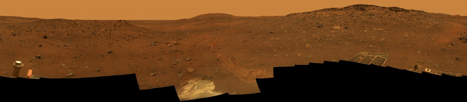 Spirit Stuck in Soft Soil on Mars as Engineers Devise Methods to Îÿ_Îÿ_Îÿ__Îÿ___Free SpiritÎÿ_Îÿ_Îÿ__Îÿ__Îÿ_