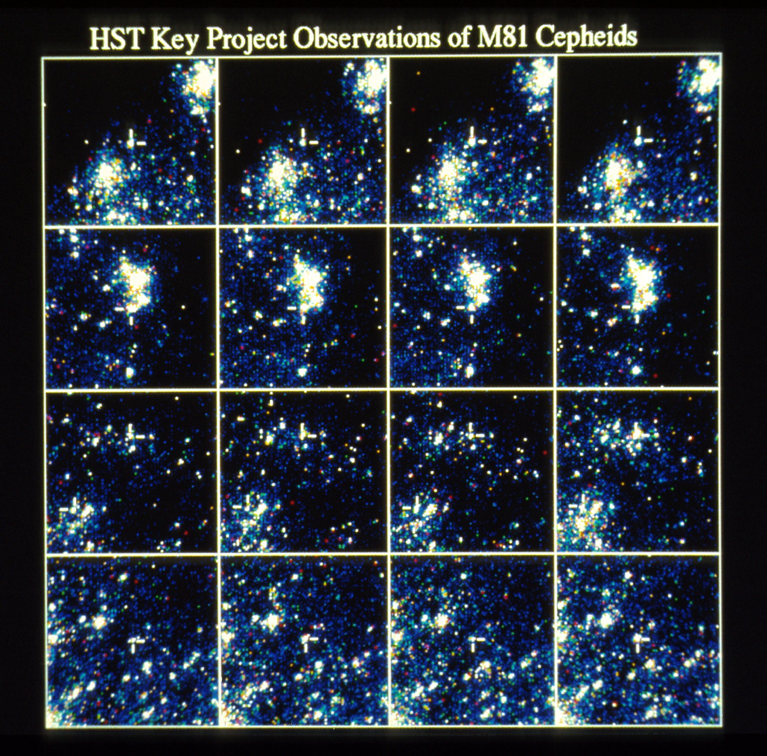 Hubble Takes Major Step in Determining the Age of the Universe