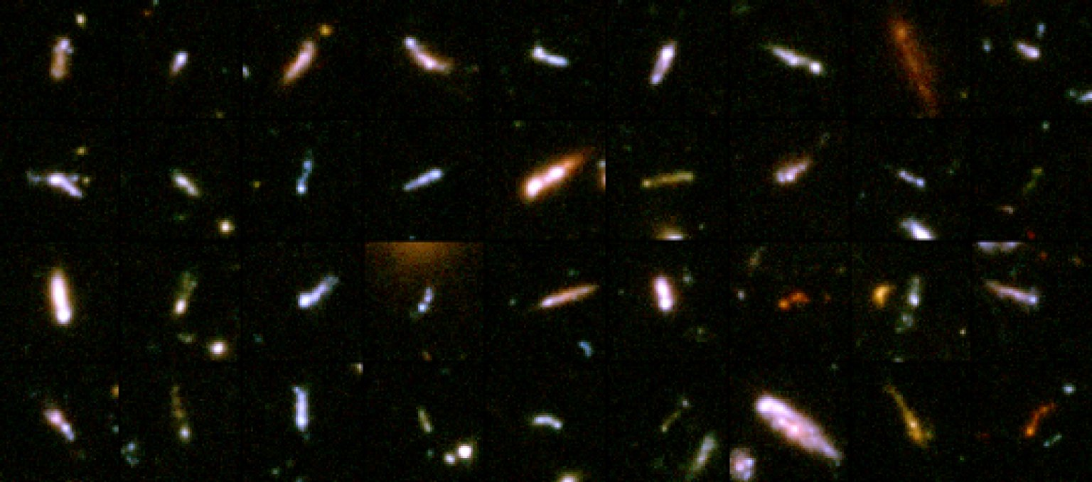 Monster Black Holes Grow After Galactic Mergers