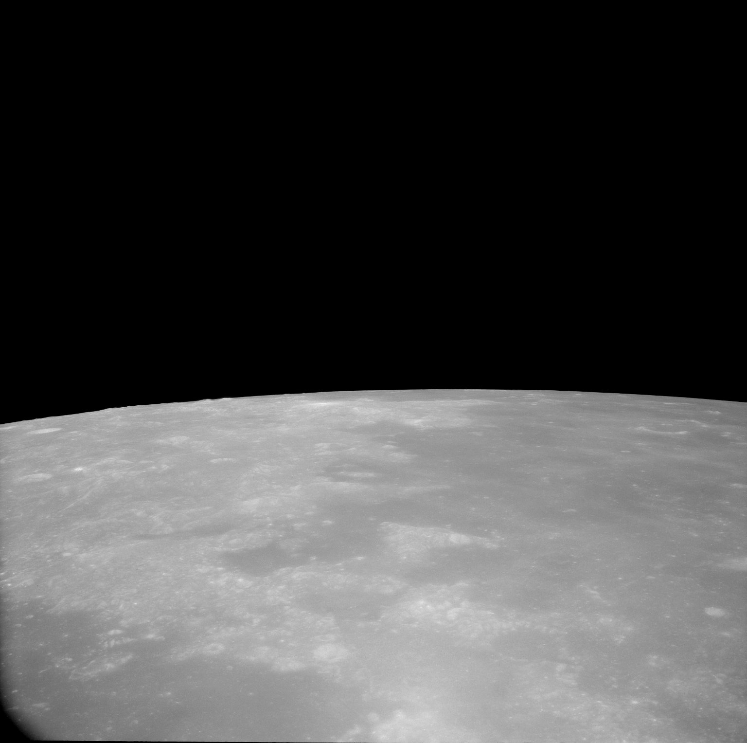 Apollo 11 Mission image - TO 80 and 84