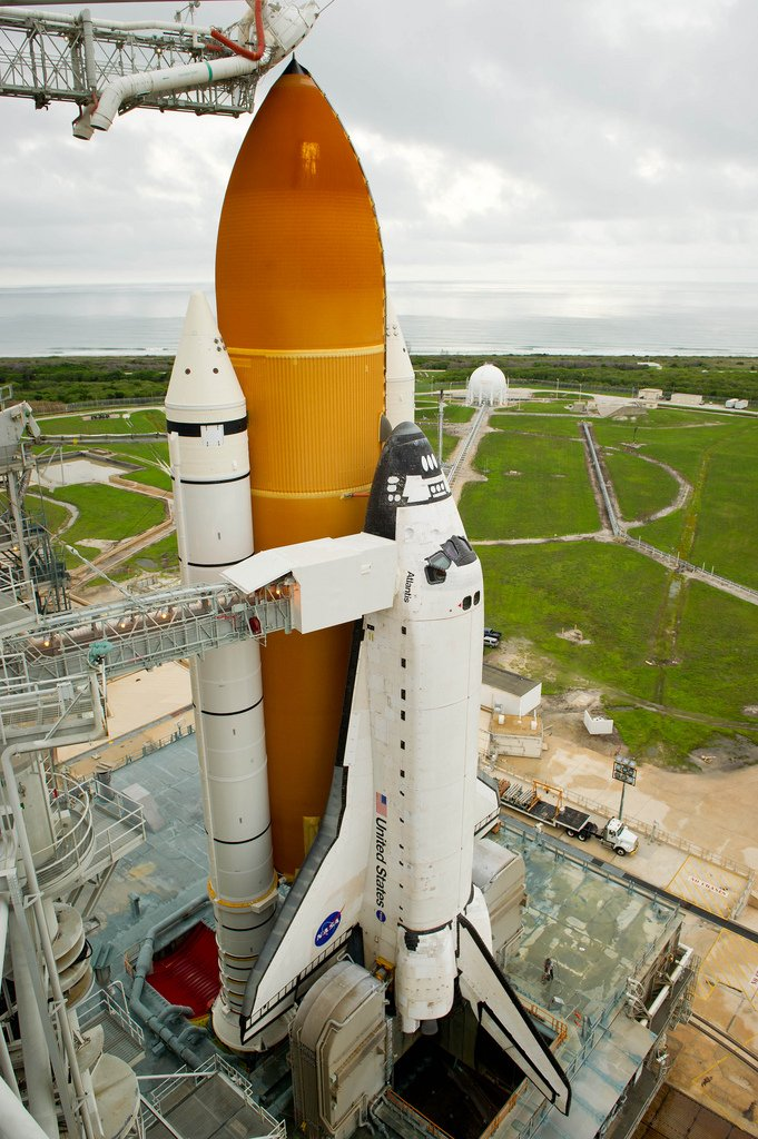 STS-135 Atlantis Prelaunch (201107070021HQ)