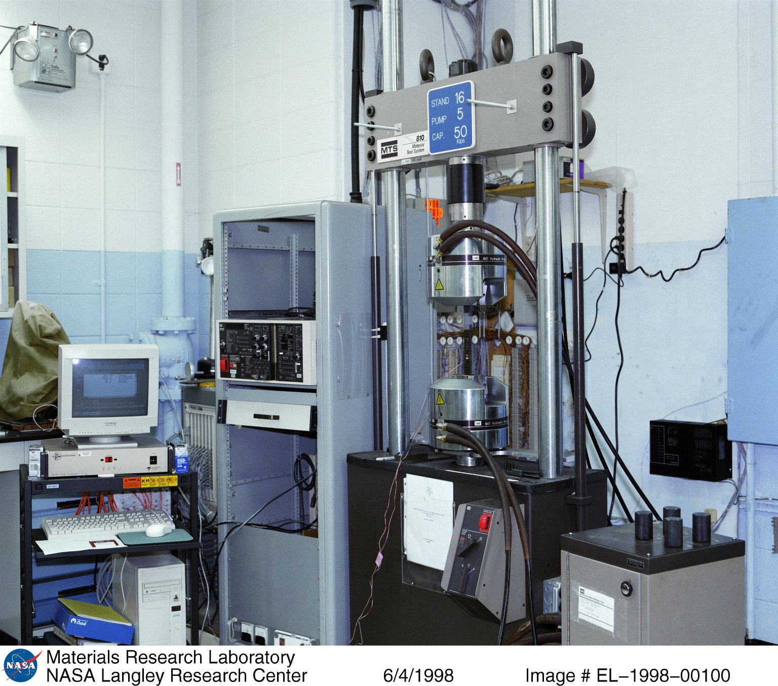 Materials Research Laboratory